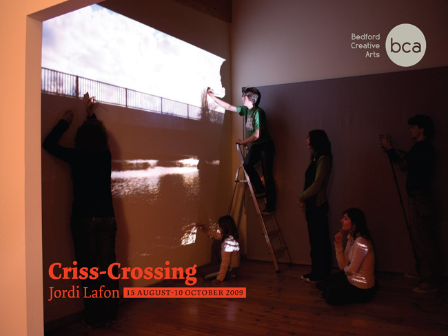 Criss-Crossing